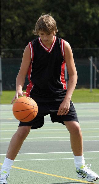 Basket Ball Sportswear